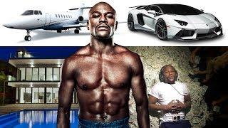 Luxury Lifestyle of Floyd Mayweather