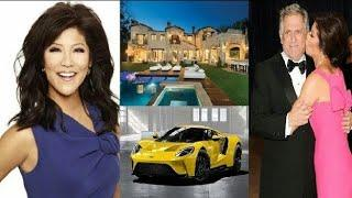 Julie Chen - Lifestyle | Net worth | cars | houses | BF | Family | Biography | Information