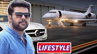 Mammootty Luxury Lifestyle | Net worth, Biography, Income, 369 Car collection, Family And Awards