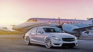 LUXURY LIFESTYLE SUBLIMINAL PROGRAMMING: WEALTH VISUALIZATION + SUBLIMINAL AFFIRMATIONS FOR WEALTH
