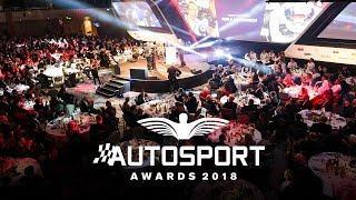 2018 Autosport Awards