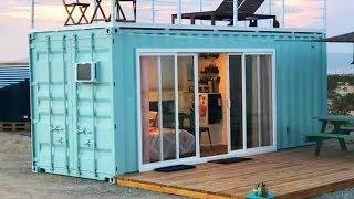 Gorgeous Stunning Container Luxury Living Space  Model The Haven
