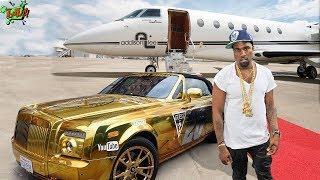 Kanye West's Lifestyle 2018