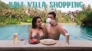 COULD YOU AFFORD A LUXURY VILLA IN BALI? - FINDING MY NEW HOME