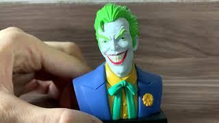 Joker Talking Bust