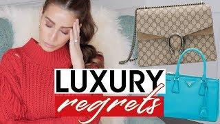 10 Tips to Avoid Buying Luxury Regrets | NEVER BUY THESE