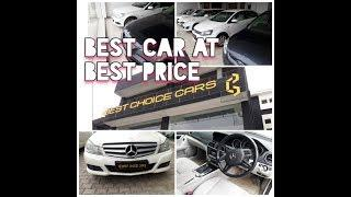 Cheap luxury cars at BEST PRICE