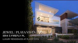 Immaculate Luxury Residence at Jewel Playa Vista