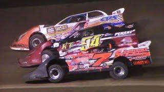 ULMS Super Late Model Feature | Thunder Mountain Speedway | 6-8-18