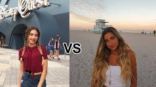 Trying to glow up in 24 hours!! || Valeria Arguelles