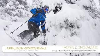 Aspen Luxury Vacation Rentals | Vacation Rentals in Aspen
