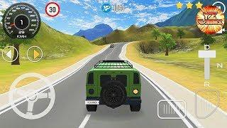 Car Driving School 3D | Luxury Hummer | Android GamePlay FHD #9