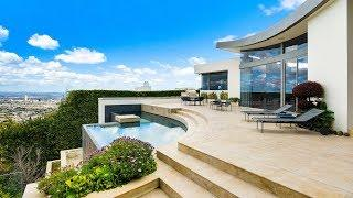 Sophisticated Bird Streets modern home - The high end LA lifestyle