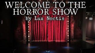 """Welcome to the Horror Show"" 