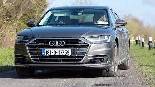 Audi A8 2018 review | is this the ultimate luxury car?