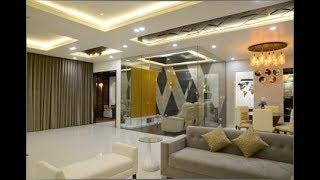 A sky villa with royality and luxury designed by Kreativehouse