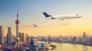 OJets Launches Luxury Charter Jet Service in the Asia-Pacific Region