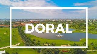 The Booming Neighborhood of Doral!! New Developments, Golf Courses, Luxury lifestyle, etc..