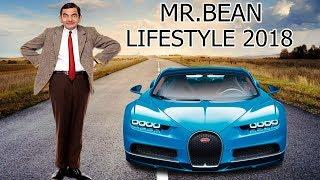 Mr.Bean Luxury Lifestyle 2018