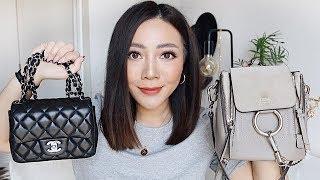 Most Worn Designer Handbags   Worth the Money Luxury Buys