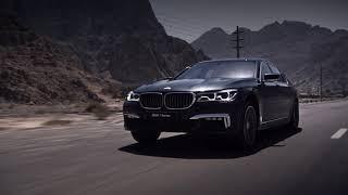 BMW 7 SERIES   Your Era of Luxury.