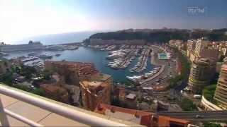 Luxury Lifestyle in Monaco (Supercars, Villas, MegaYachts, Money)