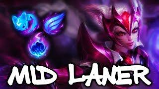 Top 20 MID LANER Plays #12 | League of Legends