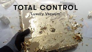 "Total Control - ""Luxury Vacuum"" (Official Music Video)"
