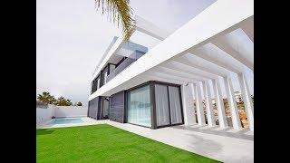 SPSNB6554: 3 Beds Luxury Detached Villas with Sea Views