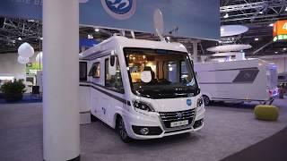 Knaus Sun i900 LEG luxury European RV