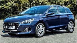 2019 Hyundai i30 Hatchback - Efficient And Dynamic