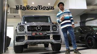 Big Boy Toyz |vlog-2|Exotic Cars|luxury cars|