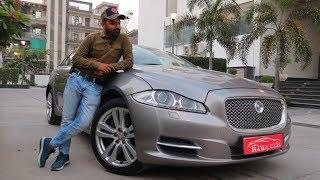 Buy Jaguar XJL Portfolio In Unbeatable Price , Preowned Luxury Car , My Country My Ride