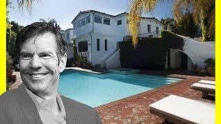 Dennis Quaid House Tour $6500000 Mansion Luxury Lifestyle 2018