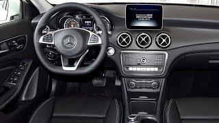 MERCEDES GLA 200 2019 - INTERIOR AND EXTERIOR - GREAT LUXURY SUV
