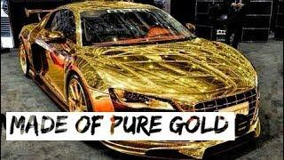 THE TOP MOST EXPENSIVE LUXURY CARS IN THE WORLD | LOOK AT NO.1