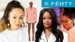 RIHANNA'S *LUXURY* FENTY CLOTHING LINE - ALL THE INFO & WHAT TO BUY!