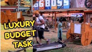 DEEPIKA V/S DEEPAK | NEW LUXURY BUDGET TASK |WHO WILL WIN ? | BIGG BOSS 12
