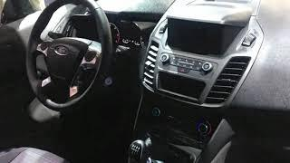 Ford Transit Connect #AutoShow #TopCar #HD002 #Automotive