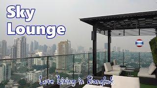 Bangkok Fully Furnished Luxury Condo Rent 35,000 Close BTS