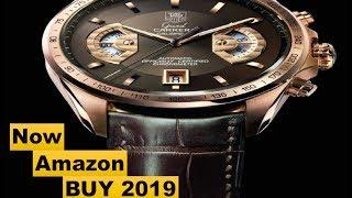Top 7 Best Luxury Watches Under $5000 Buy 2019