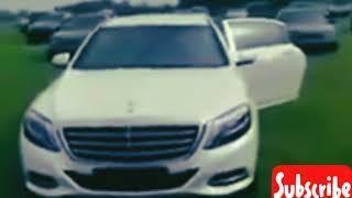 LUXURY cars of prime minister of pakistan