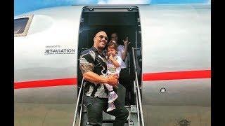 Dwayne Johnson (The Rock) Lifestyle 2018