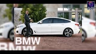 Exclusive : BMW 630i GT Luxury Line भारत में लॉन्च, कीमत 61.80 लाख