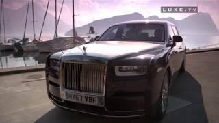 2018 Geneva Motor Show: Phantom VII, real luxury from Rolls Royce