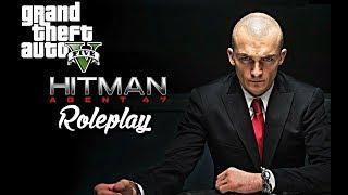 HITMAN - GTA 5 ROLEPLAY ROMANIA ►  LOOTS  = MODERATOR