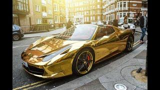 TOP 10 Richest Footballer With Luxury Lifestyle 2018