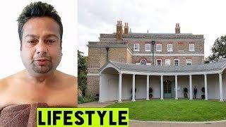 Deepak Kalal Income, House, Cars, Luxurious Lifestyle & Net Worth