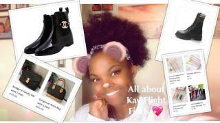 Kay Flight Finds Official Info | Affordable Luxury | Kay Flight