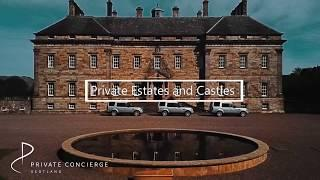 Private Concierge Scotland - Who Are We? Luxury Lifestyle Services Unlike Any Other.